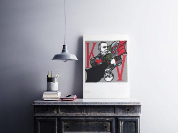 Carte da Gioco Copertine Bolaffi