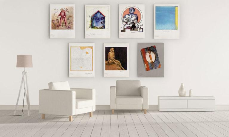 Multipli d'arte contemporanea