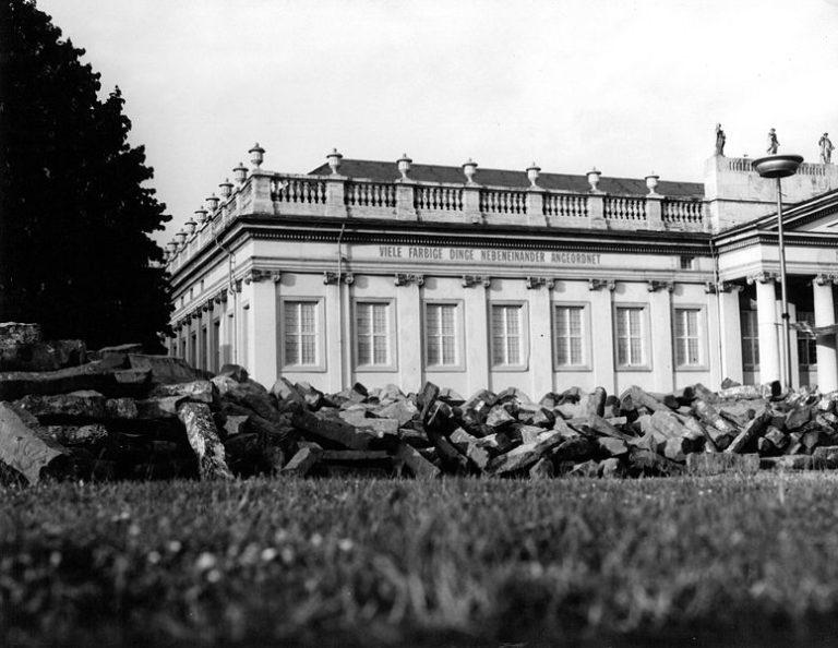 Beuys Kassel